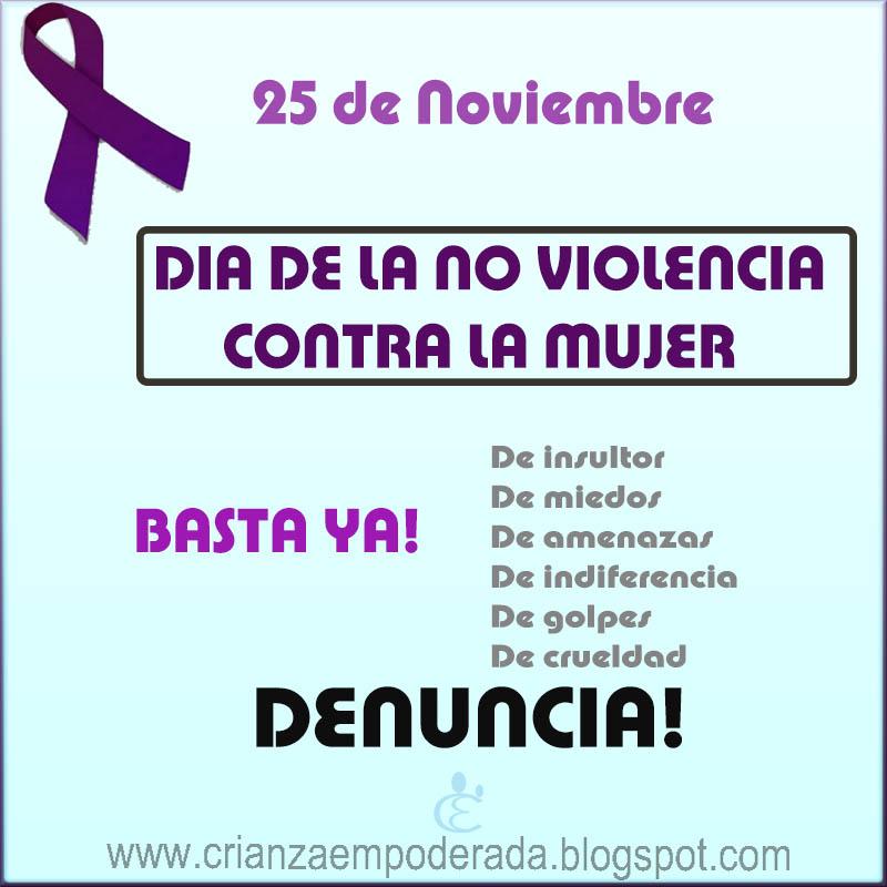 Dia internacional contra el maltrato