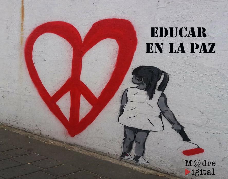 educar en la paz