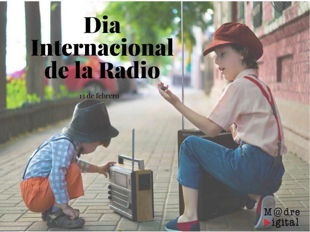 dia internacional de la radio